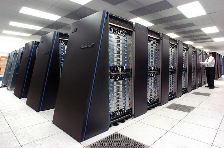 Самый умный. Что такое суперкомпьютер и чем он полезен людям
