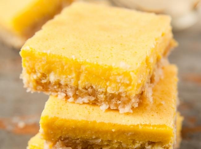 Торт «Лимонник» —хит застолий, который смогут приготовить даже дети!