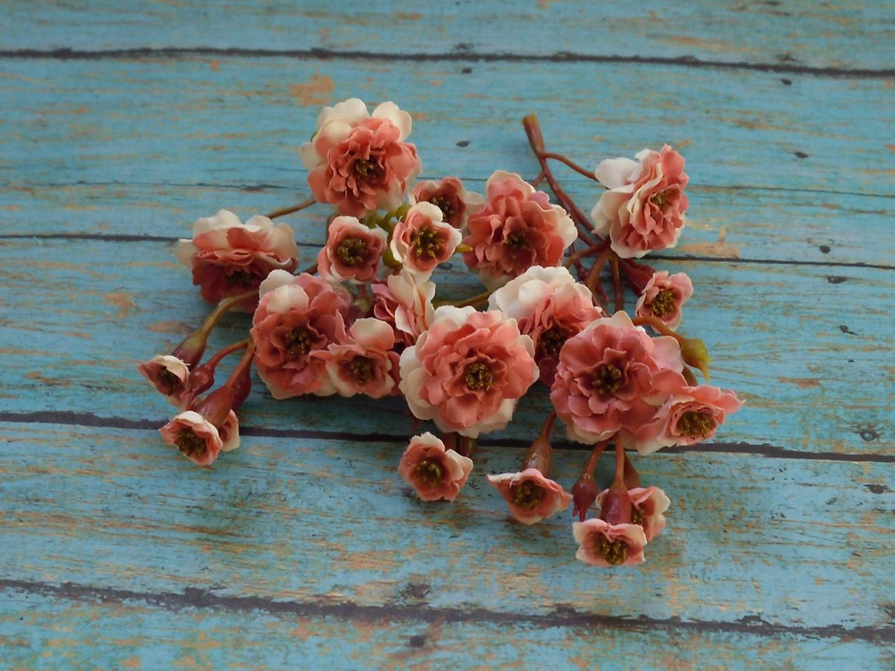Тканевая флористика: полезные советы от Олеси Федоровой