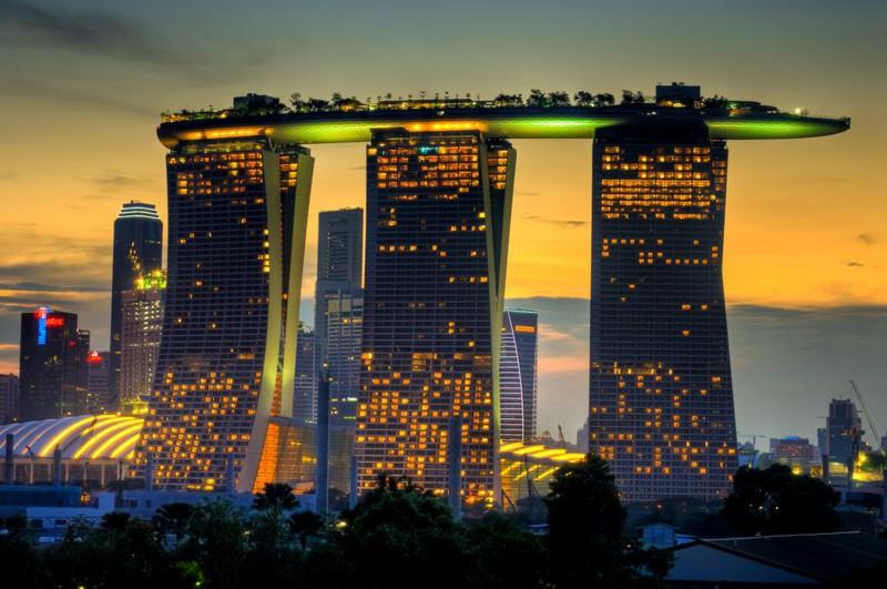 Как Сингапур победил коррупцию коррупция, сингапур