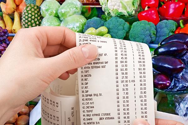 Как будут дорожать продукты в 2016 году