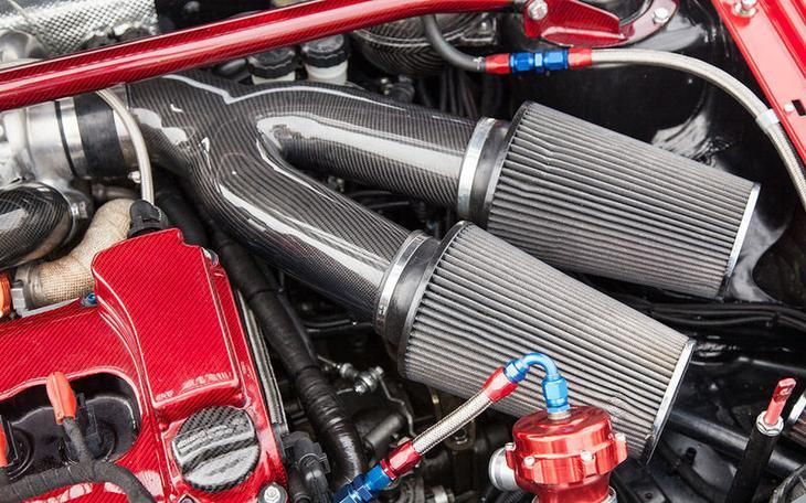16 способов увеличить мощность двигателя