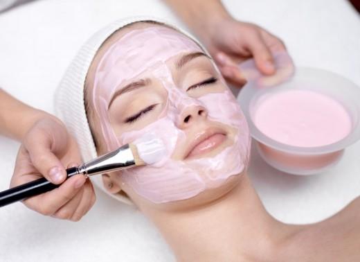 Маска для лица от морщин: домашний антивозрастной уход
