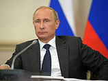 Путин выступит с речью в Крыму: от президента ждут заявлений о выходе России из юрисдикции международных судов
