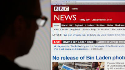 Порошенко: Журналистов «Би-б…