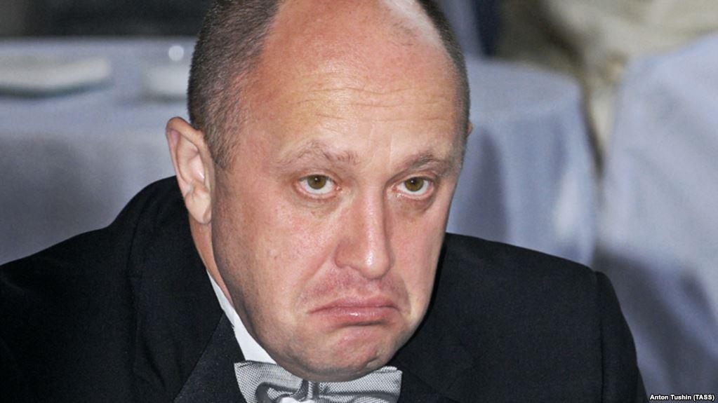 """Пригожин заявил, что перестанет ходить в """"Макдоналдс"""" в ответ на санкции США"""