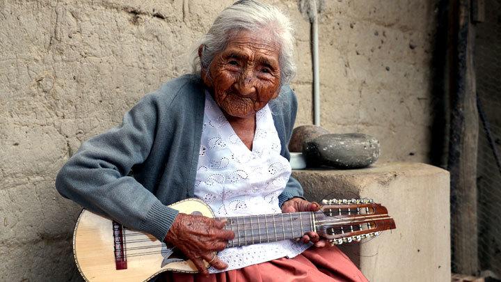 Эликсир долголетия: Какие продукты продлевают жизнь
