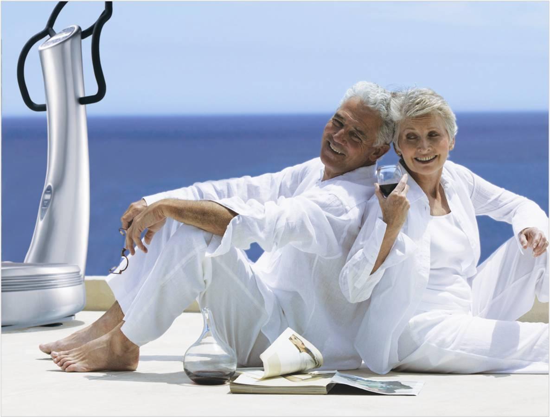 Какие привычки помогают долго и активно жить?