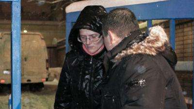Адвокат: с Давыдовой сняты обвинения в госизмене