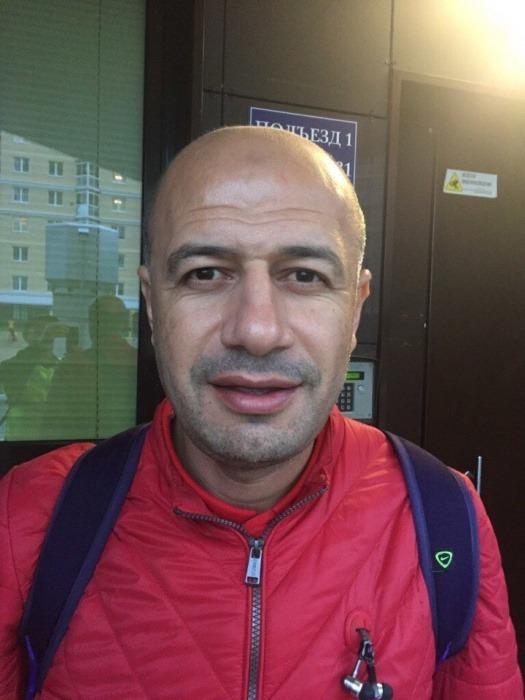 На Урале женщина пустила к себе болельщика из Египта, оставшегося без жилья
