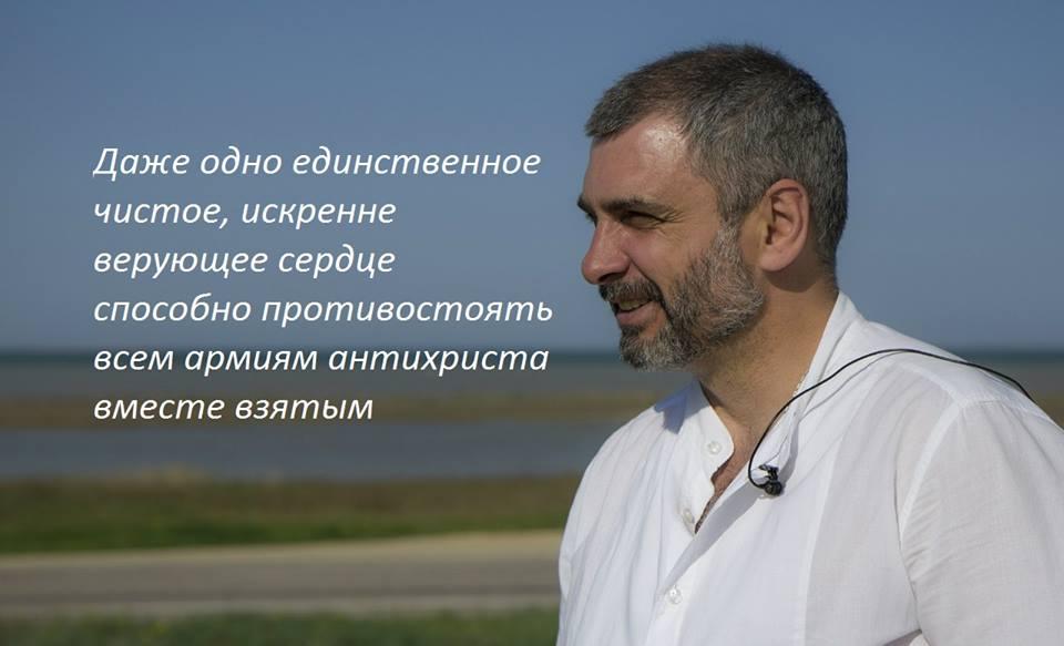 Филипп Экозьянц: 700-тысячная армия Путина.