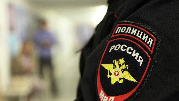 Полиция выявила в Подмосковье подпольный банк