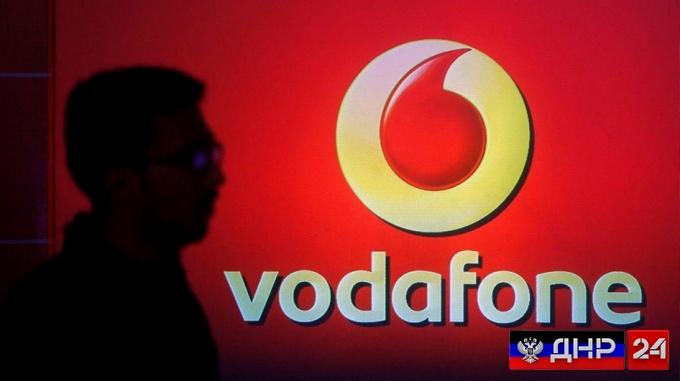 ДНР и «Vodafone» согласовали новые договоренности по мобильной связи