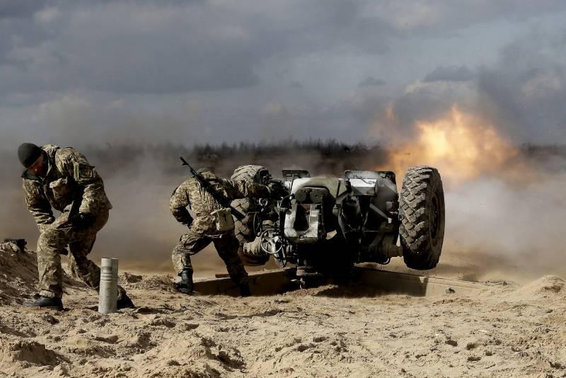 Стратегическая уловка в преддверии эскалации. Какая угроза таится в Рубежном и его окрестностях?