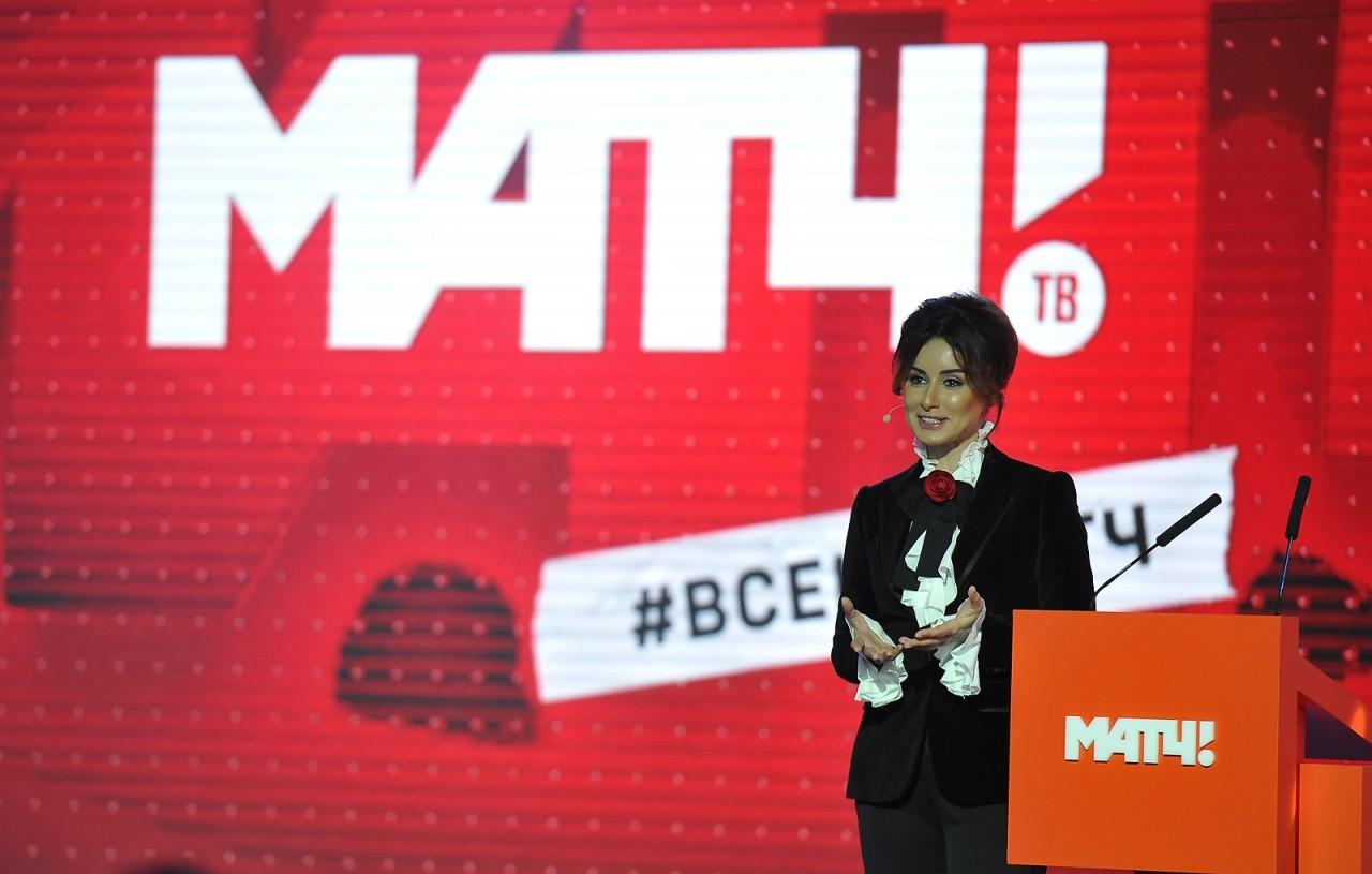 """Карпин, Широков, Булыкин и Талалаев подписали контракты с """"Матч ТВ""""."""