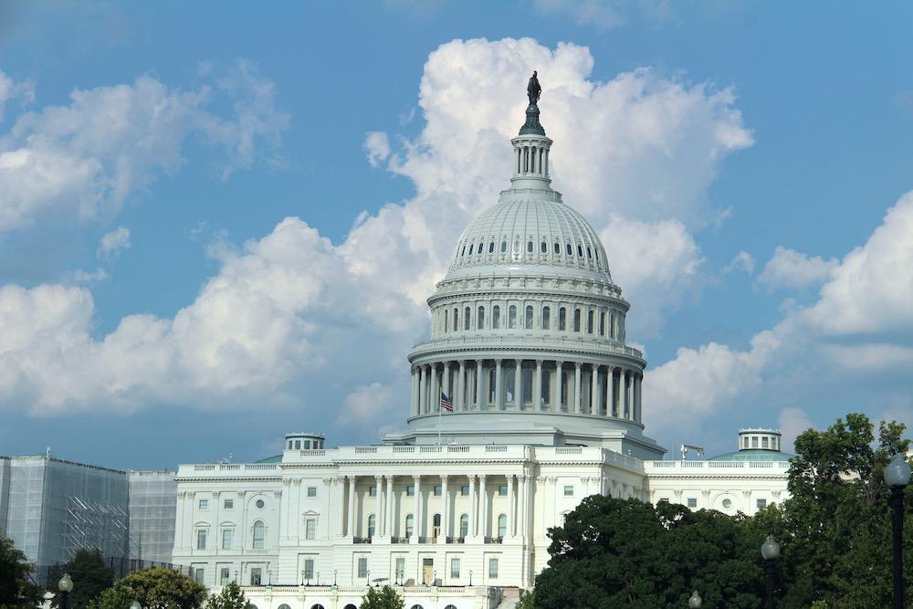 На что готов Конгресс ради срыва проекта «Северный поток-2»?