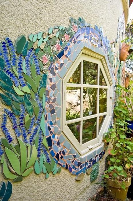 зеркала с мозаикой (3) (464x700, 152Kb)