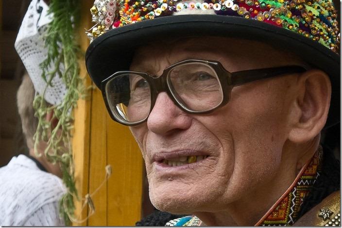 Старец с Закарпатья предсказал распад Украины несколько лет назад