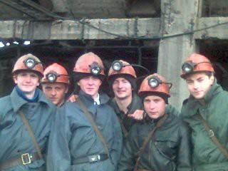 БАЙКИ ПРО УЧЕНИКОВ байки, шахтеры, юмор