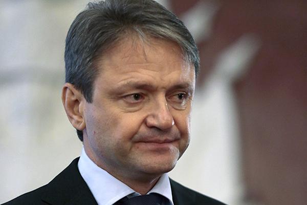 Президент назначил министром сельского хозяйства Александра Ткачева