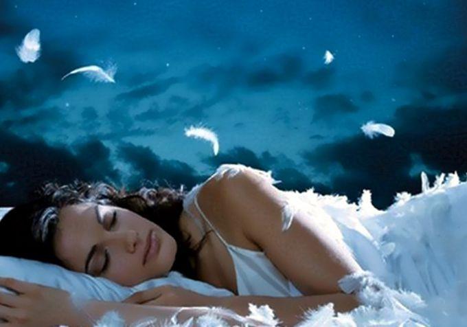 6 трюков, которые помогут вам заснуть за считанные минуты