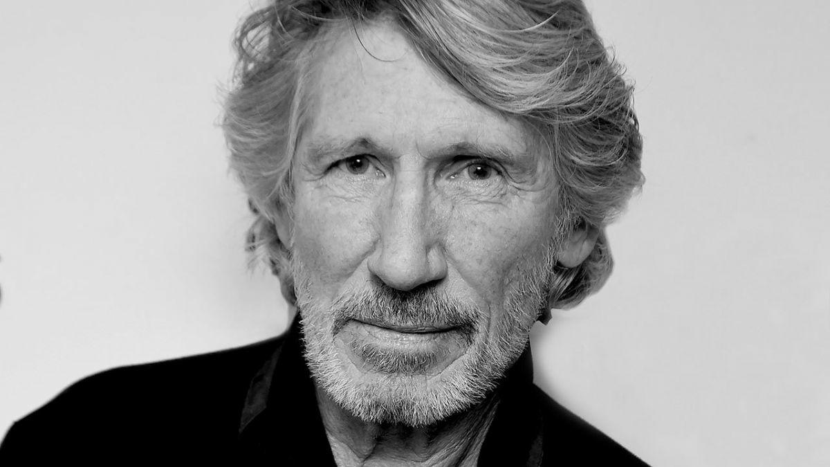 Happy Birthday, Roger Waters! Roger Waters - Live In Moscow 2018 (FULL) HD