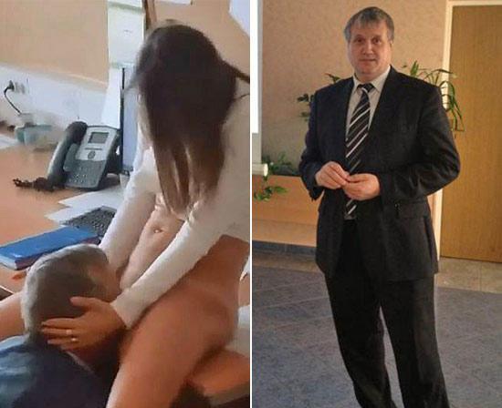 Секс учителя с учеником в школе