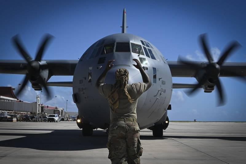 США перебрасывают в Саудовскую Аравию военнослужащих, ПВО и авиацию