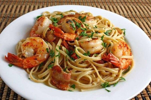 Составить список продуктов для приготовления блюд