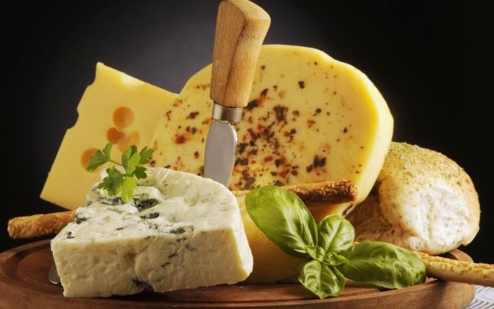 Сыр против рака или новая пр…