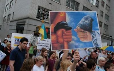 Украинская диаспора в Канаде угрожает прекратить финансировать ВСУ