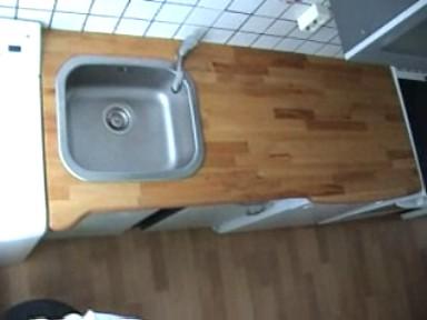 Расширение пространства кухни