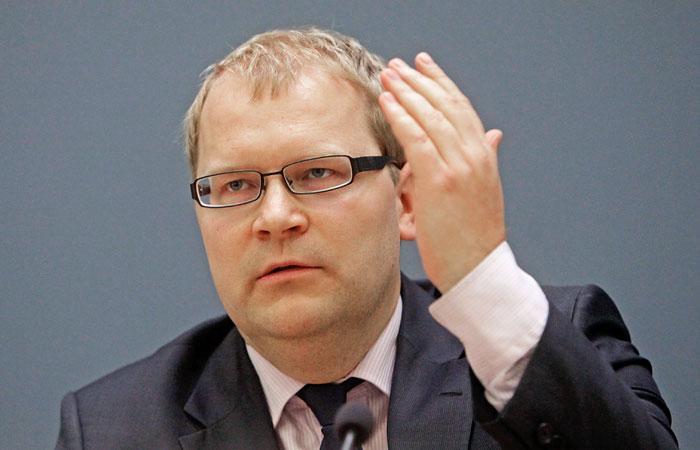 Евродепутат: Россия просто обязана приютить всех мигрантов,рвущихся в Европу!