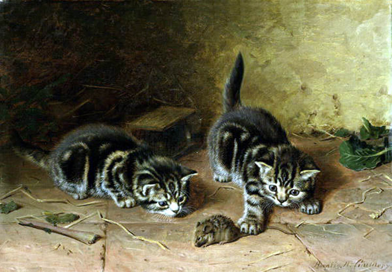Horatio Henry Couldery
