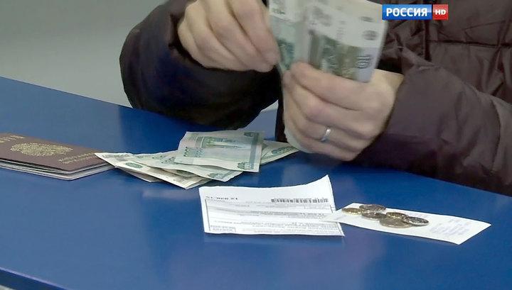 Путин велел устранить ошибки с военными пенсиями