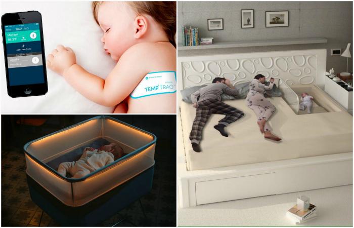 17 гениальных изобретений, которые облегчат жизнь родителям с маленькими детьми