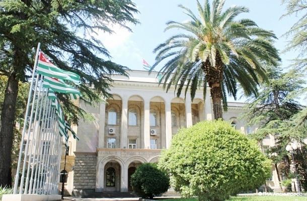 Отставка Хаджимба не объединит Абхазию — пресс-служба президента