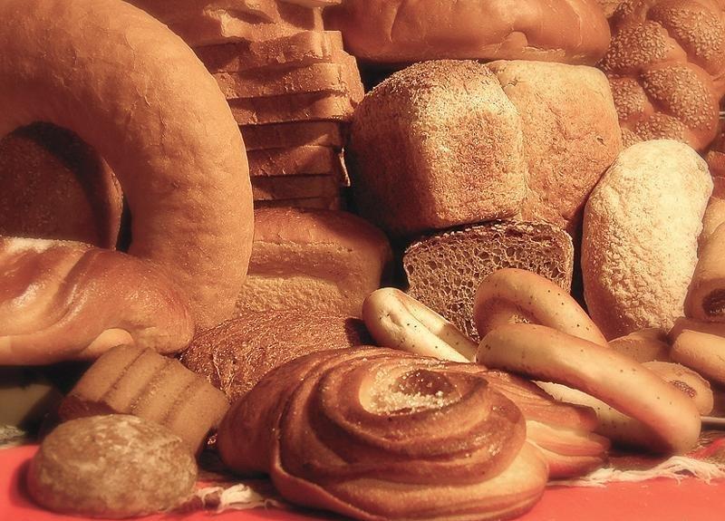 Как сделать старый хлеб свежим