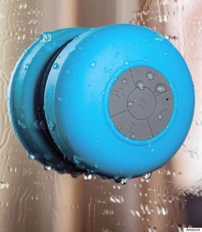 Водонепроницаемые колонки для ванной ванна, дизайн, креатив