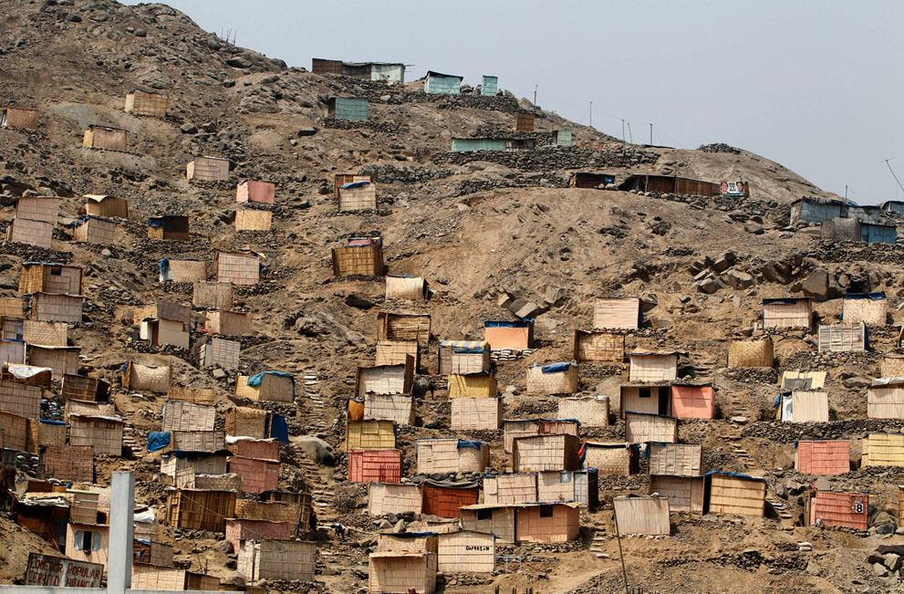 peru32 Жизнь в Перу