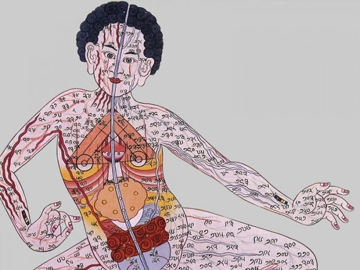 Тибетская медицина: рецепты очищения крови