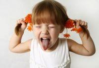 СДВГ - синдром дефицита внимательности и гиперактивности у детей