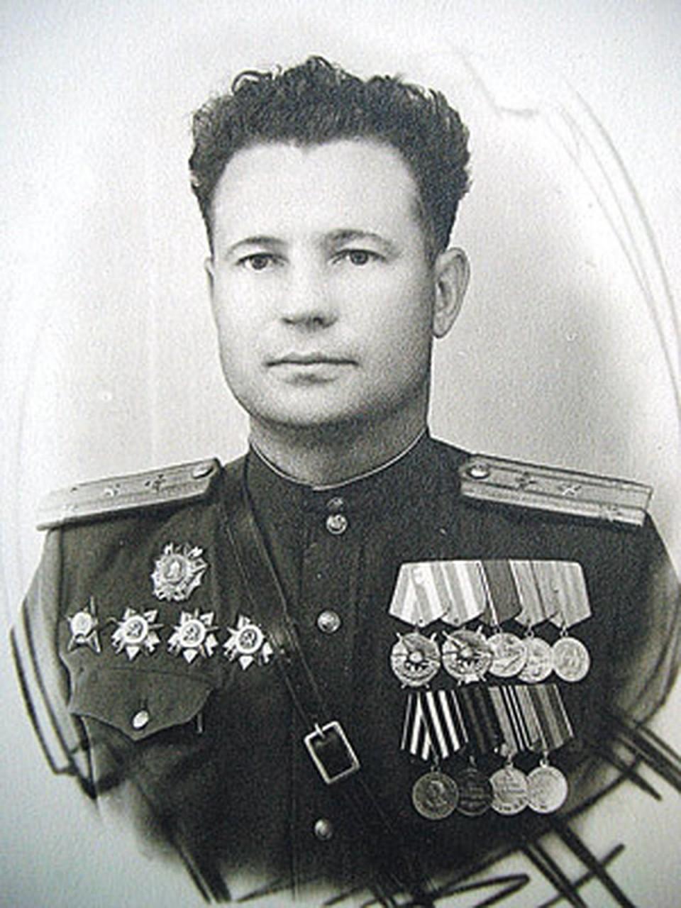 Красный дьявол. Самый опасный советский ас Корейской войны