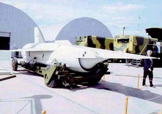 Удар «Утконоса»: как Россия обгоняет США на сверхзвуковых скоростях