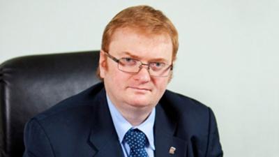 Депутат Милонов призвал изба…
