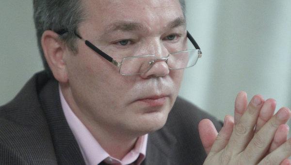 Депутат: МИД Британии надо думать о правах человека в своей стране