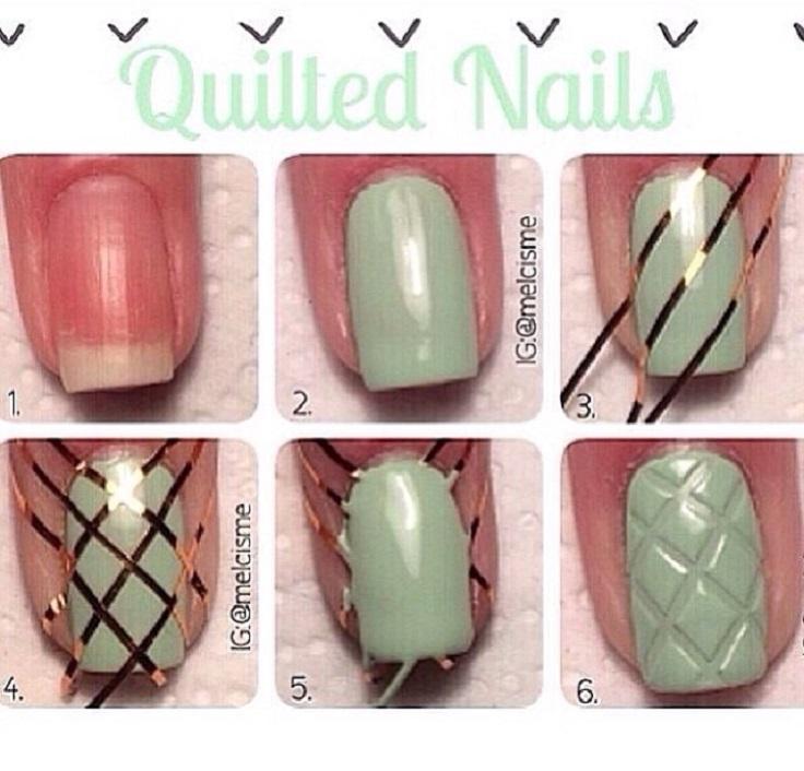 Как сделать гель на ногти