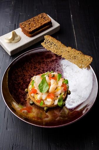 8 весенних блюд от лучших московских ресторанов