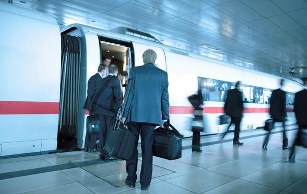Эксперты определили самые опасные для пассажиров места в вагонах поездов