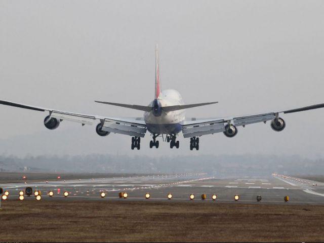 Не хочу быть авиазаложником или пара слов отечественным чиновникам от авиации
